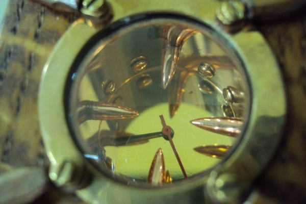 Часы стерео. (Фото 7)