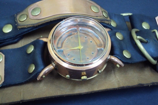 Часы Монолит (Фото 8)