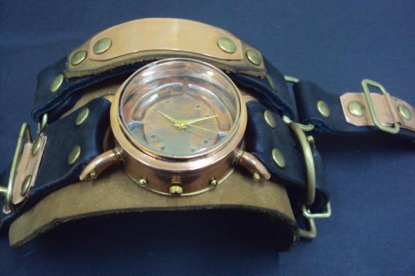 Часы Монолит (Фото 12)