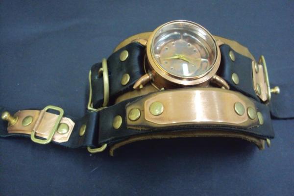 Часы Монолит (Фото 4)