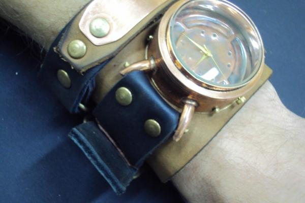 Часы Монолит (Фото 14)