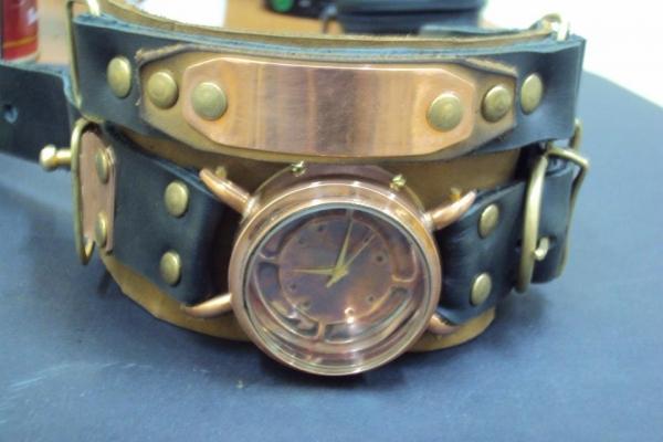 Часы Монолит (Фото 6)