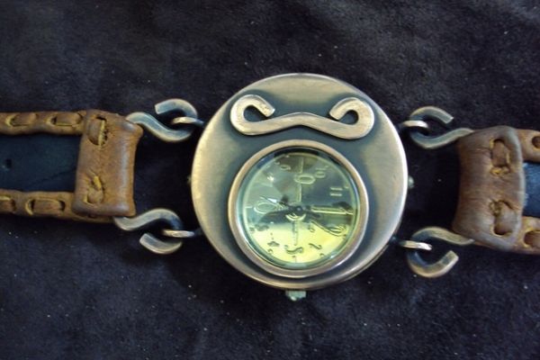 Часики, как часики. Просто и просто. (Фото 6)