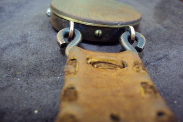 Часики, как часики. Просто и просто. (Фото 11)