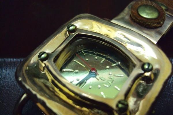 """Часы """"3"""""""