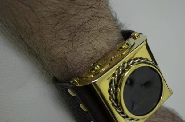 Часы ламповые. Конкурс. (Фото 14)
