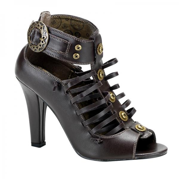 Стим - обувь (Фото 4)
