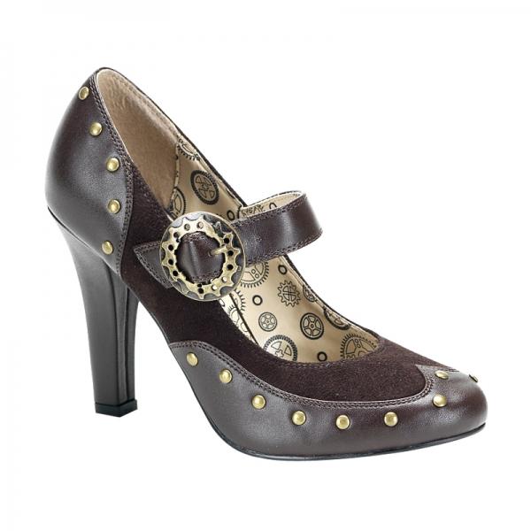 Стим - обувь (Фото 2)