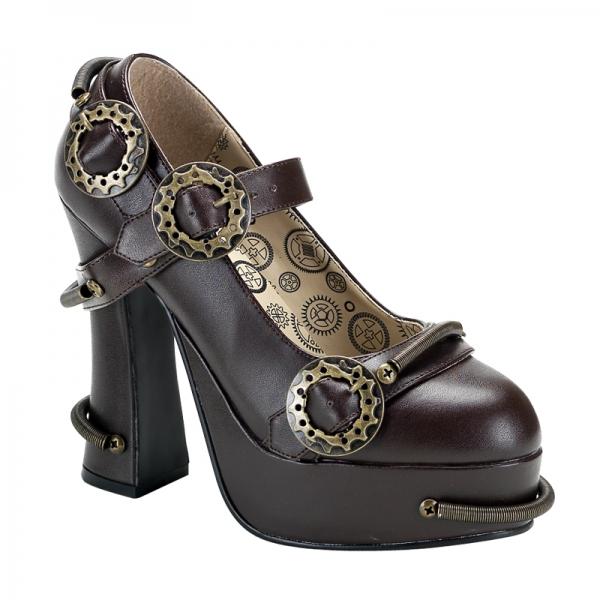 Стим - обувь (Фото 10)