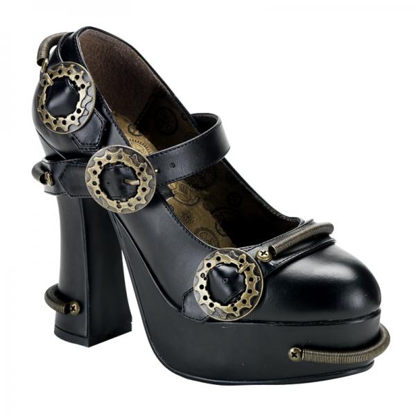 Стим - обувь (Фото 11)