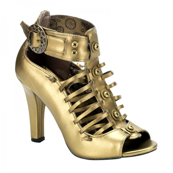 Стим - обувь (Фото 5)