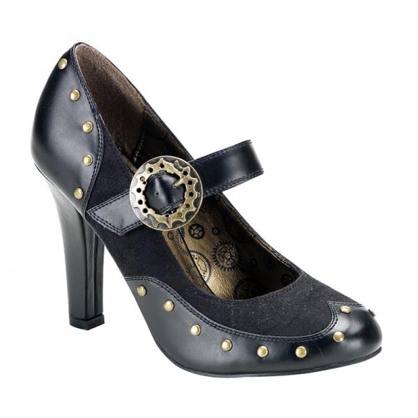 Стим - обувь (Фото 3)
