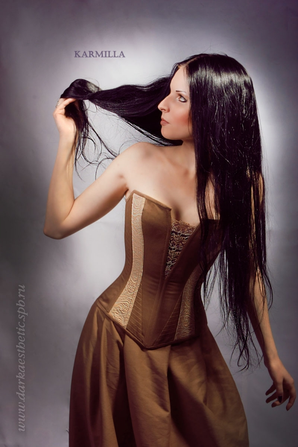 """Новый фотосет... коллекция """"Dark Romantic"""" (Фото 9)"""