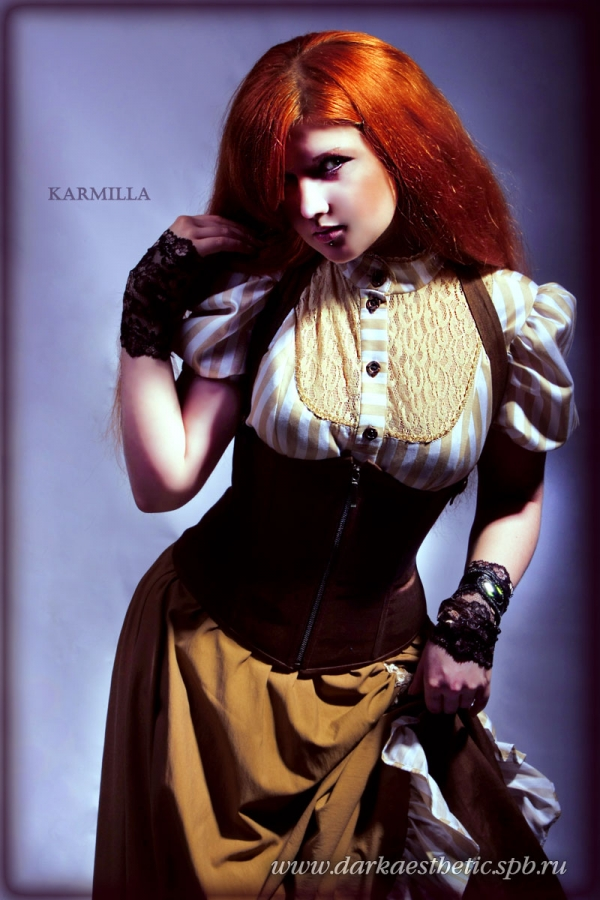"""Новый фотосет... коллекция """"Dark Romantic"""" (Фото 4)"""