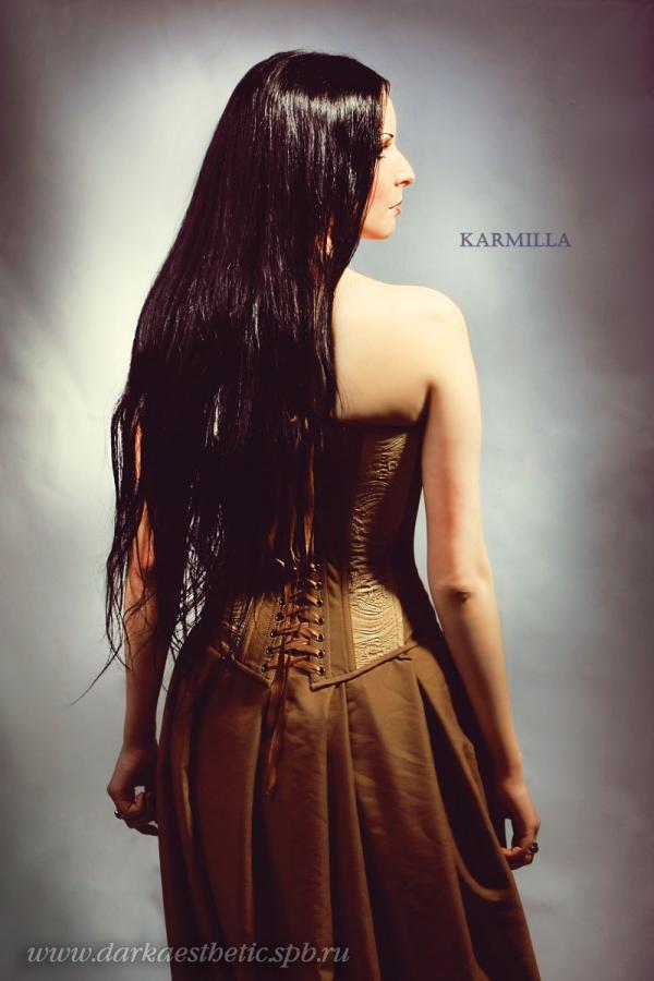 """Новый фотосет... коллекция """"Dark Romantic"""" (Фото 10)"""