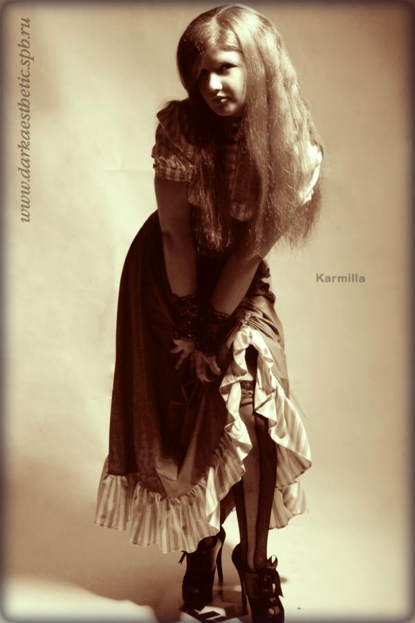 """Новый фотосет... коллекция """"Dark Romantic"""" (Фото 2)"""