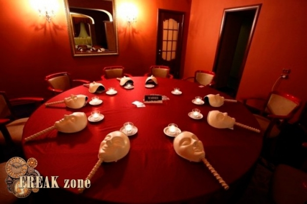 """Итак дата определена! 15 декабря долгожданное открытие первого в России стимпанк анти-кафе """"Freak Zone"""" (Фото 8)"""