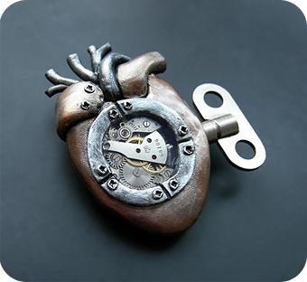 Механические сердца (Фото 2)