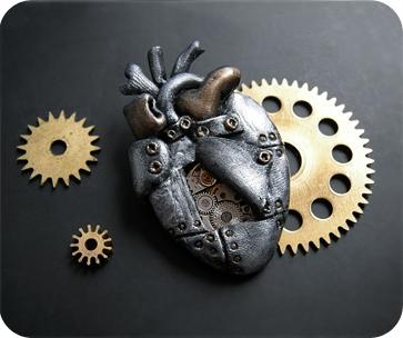 Механические сердца