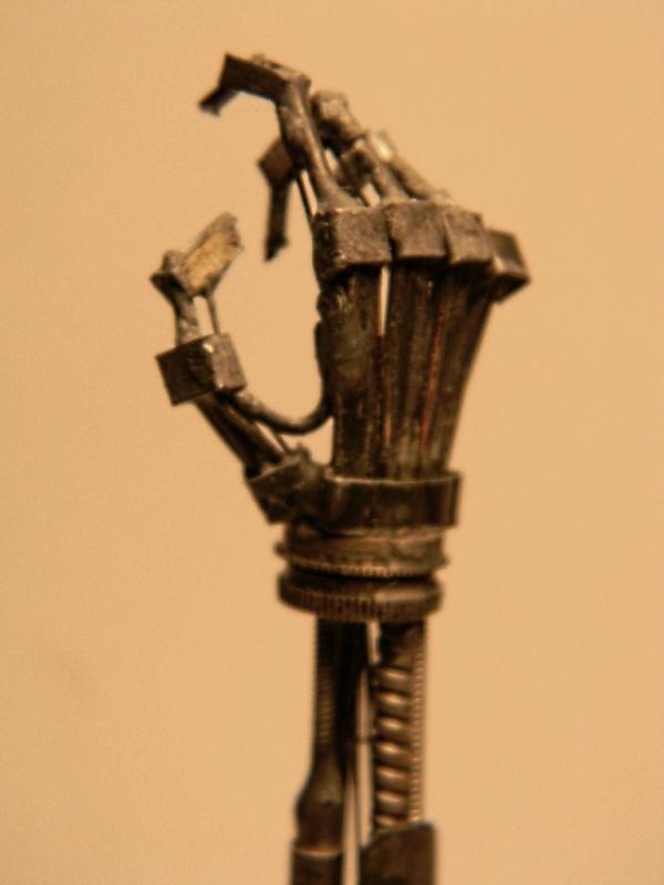 Лапа-растяпа. (Фото 5)