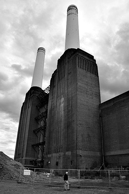 Уголь, пар, электричество (Фото 2)