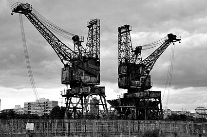 Уголь, пар, электричество (Фото 3)