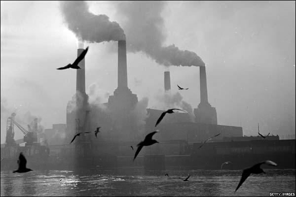 Уголь, пар, электричество (Фото 4)