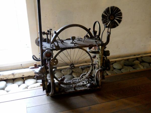 """Выставка индустриального дизайна """"ПроЛом"""" в Питере (Фото 19)"""