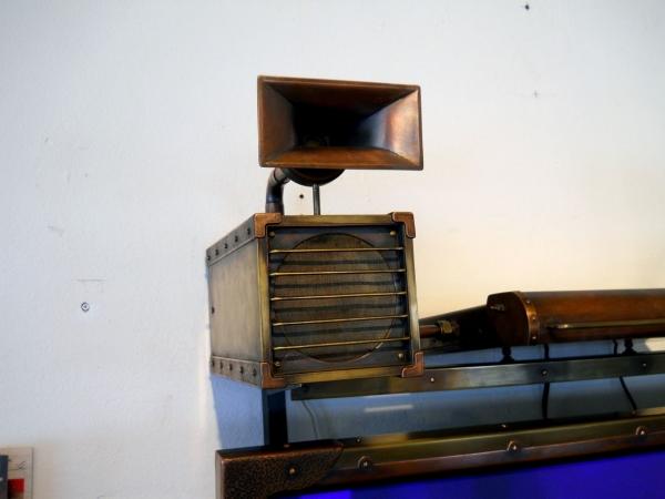 """Выставка индустриального дизайна """"ПроЛом"""" в Питере (Фото 9)"""