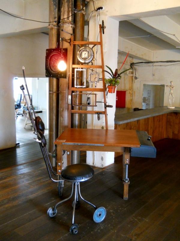 """Выставка индустриального дизайна """"ПроЛом"""" в Питере (Фото 17)"""