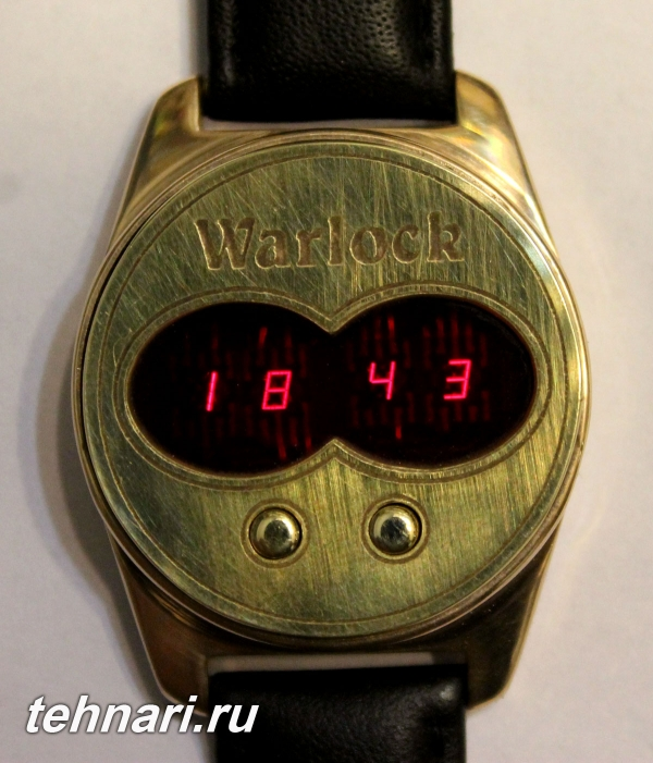 Умные часы своими руками за 1500 рублей / Geektimes 54