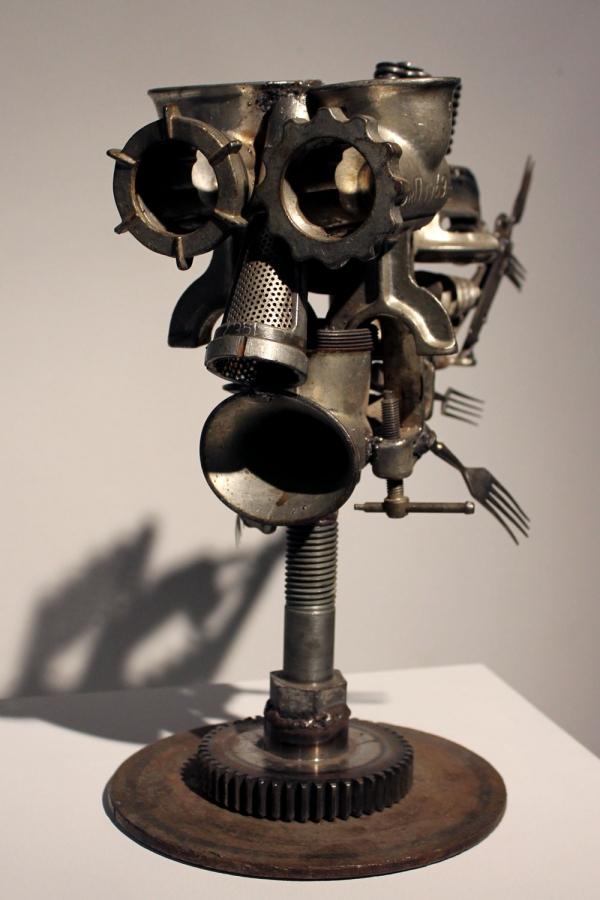 Выставка Андрея Сикорского (Фото 6)