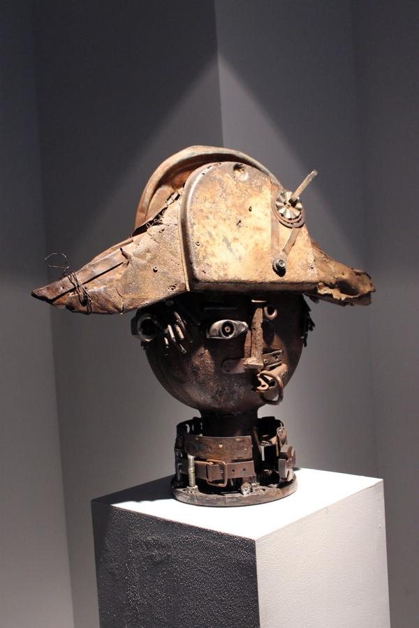 Выставка Андрея Сикорского (Фото 9)