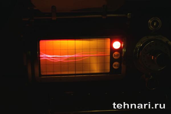 Усилитель Аудиоскаф, вторая часть большого проекта