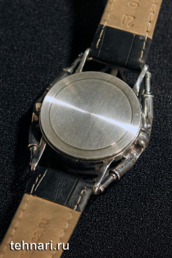 Часы, которые потерял капитан Немо