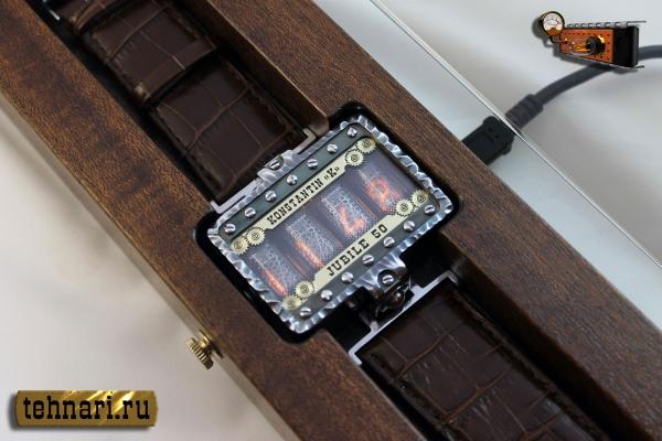 Подарочный вариант часов Неоника
