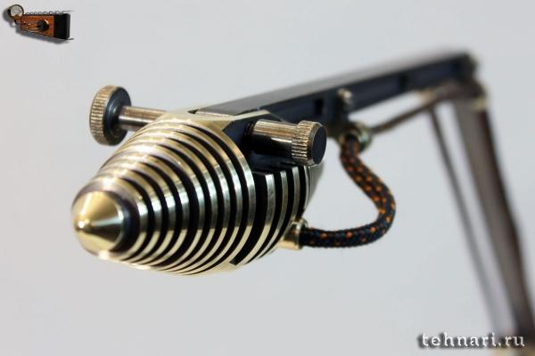 Настольная лампа Скорпион