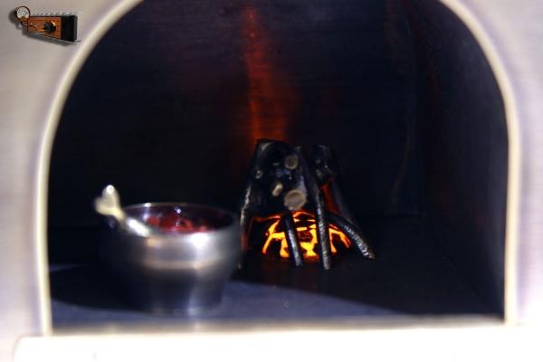 Боевая печь Армата-Е