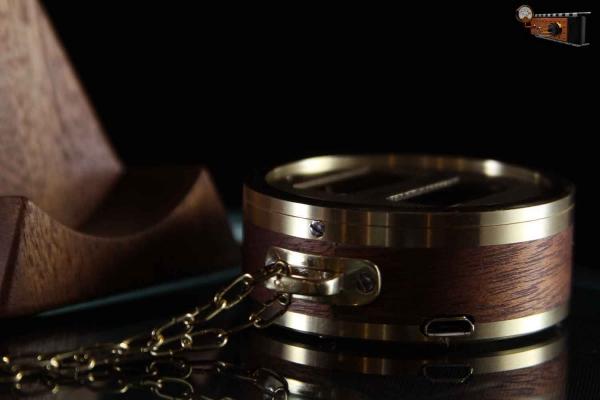 Сувенирные часы Garmonia