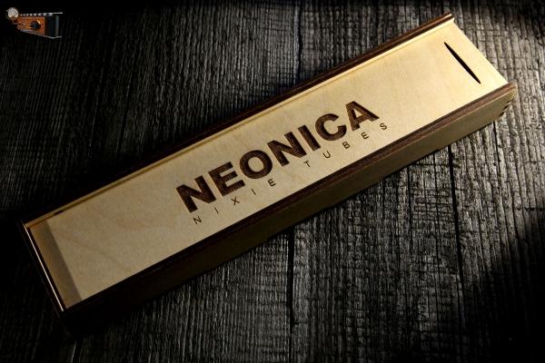 Двухламповая Неоника