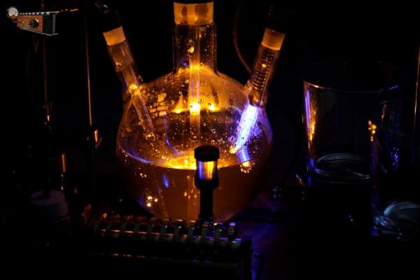 Дозатор алкогольных напитков «НасТРОЕние»
