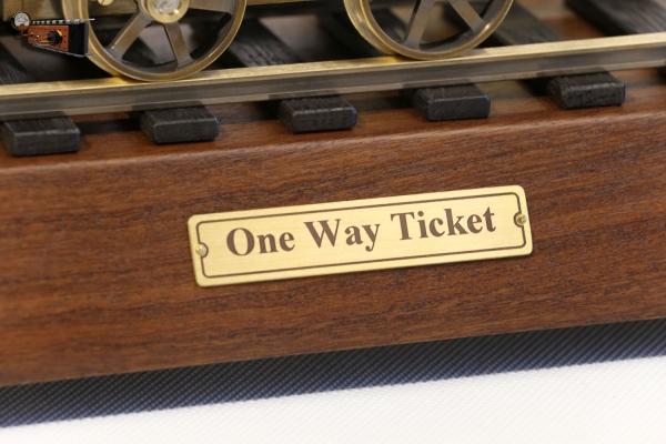 Наливайка One Way Ticket