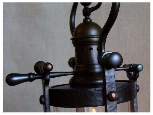 Электрические светильники (Фото 5)