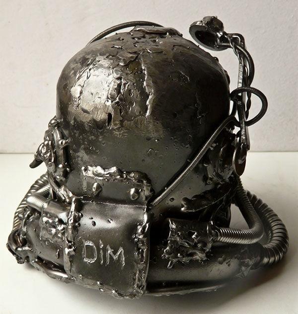 Шлем. Fallout (Фото 4)