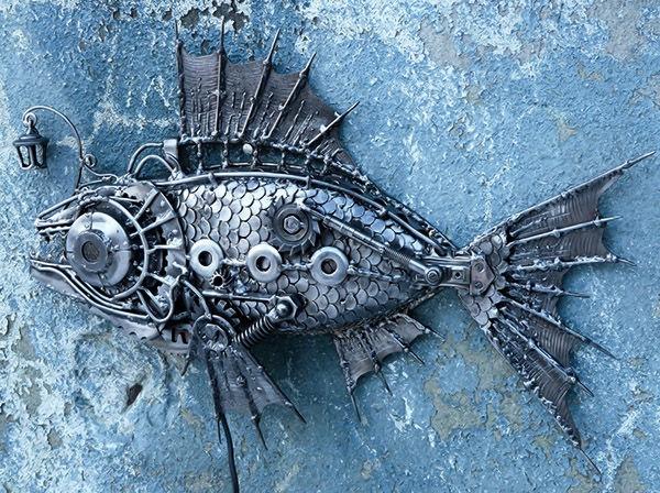 """Глубоководный аппарат """"Морской окунь"""" (Фото 2)"""