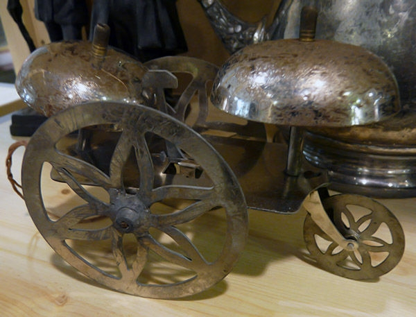 Вело-фото с XVII Олдтаймер-Галереи (Фото 14)