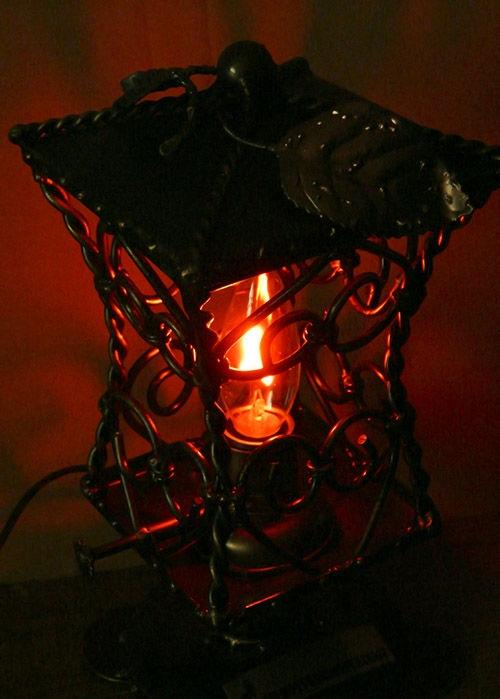 Керосиновый фонарь (Фото 4)