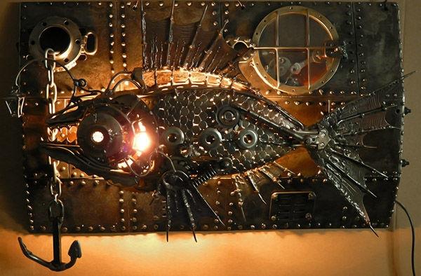 Рыба-лоцман (Фото 5)