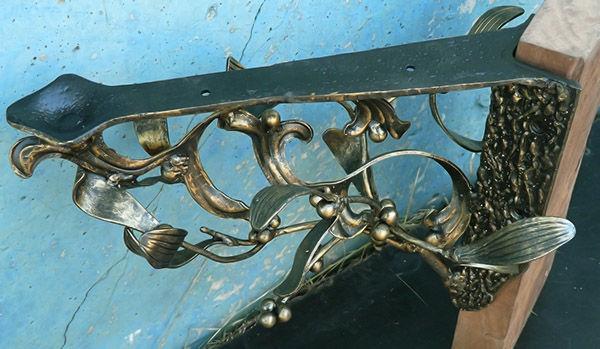 Мебельная консоль (Фото 4)