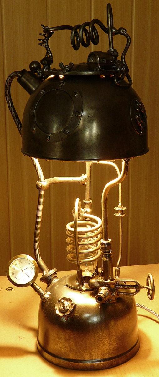 Энергетический котёл высокого давления (Фото 4)